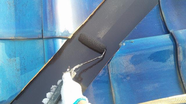 谷板金塗装