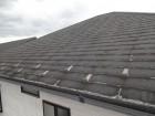 パミール屋根全景