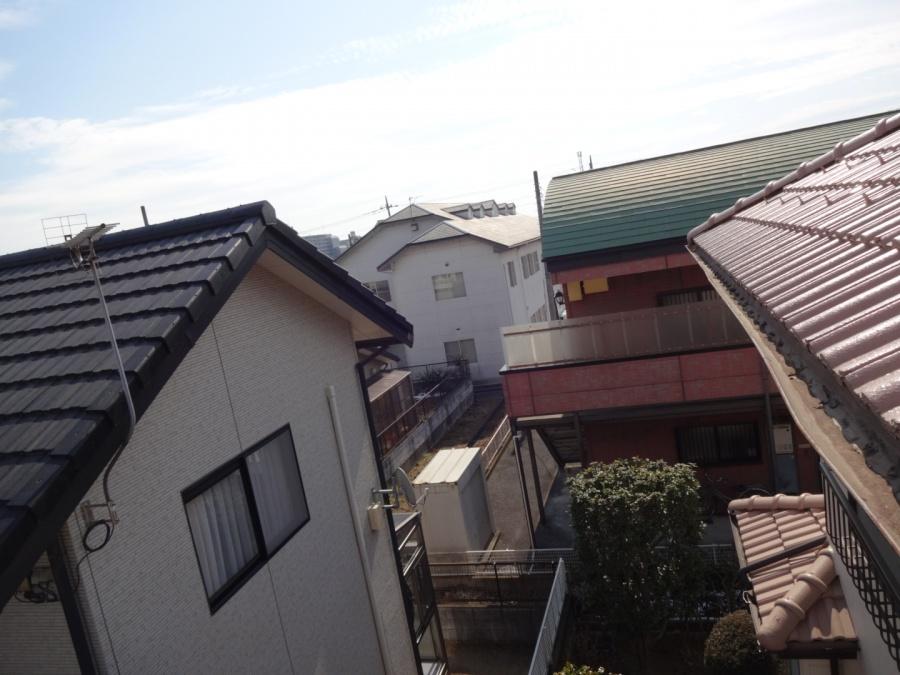 前橋市 雨樋