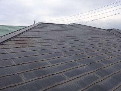屋根 剥がれ